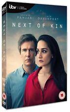 NEXT OF KIN (2018): British ITV Crime Drama TV Season Series -  DVD NEW UK