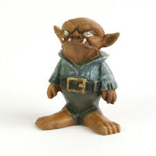 Fiddlehead Fairy Garden Accessories Fairies Miniature Ornaments Bob The Troll 5060255360682