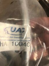 A/C Refrigerant Liquid Hose-Liquid Line UAC HA 10094C