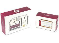 Omega2 Plus + Power Dock, 580 MHz, 128MB RAM, 32MB Flash, WLAN, microSD, OpenWrt