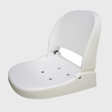 Attwood Boat Folding Seat Shell 7015-001-1 | ProForm Four Winns White