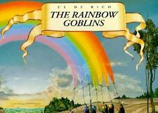 The Rainbow Goblins by Ul De Rico (1978, Hardcover, Reprint)