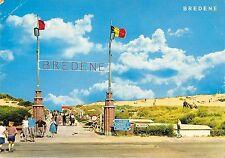 BT3708 Bredene Ingang Strand      Belgium
