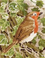 Robin :  Anchor  Tapestry  Kit : Starter : MR935
