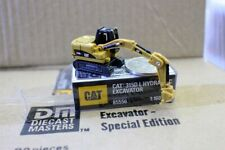 1/160N Scale Miniature Excavator Engineering Vehicle Model Train Exquisite table