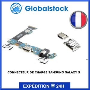 CONNECTEUR DE CHARGE SAMSUNG GALAXY S3/S4/S5/S6/S6EDGE/PLUS/S7/S8/S9/S9PLUS