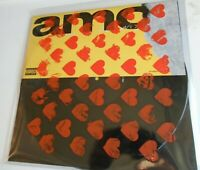 BRING ME THE HORIZON Amo  double LP 2019 new mint sealed vinyl