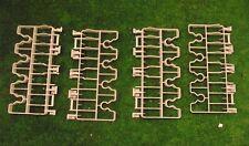 Dishwasher  AEG F77000WOP Cup Rack x4