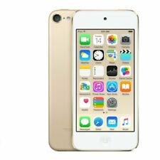 Apple iPod Touch 6th Generation 32GB Gold