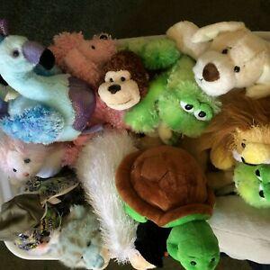 Webkinz Classic plush pets -- no codes – You Choose -- pick your pet