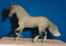 "BREYER STABLEMATE #5904 LIGHTLY DAPPLED GREY ""PASO FINO"" G(2) SINGLE HORSE ASST"