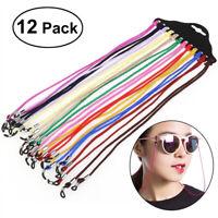 Frame Eyeglass Holder Reading Glass Strap  Neck String  Eyewear Accessories