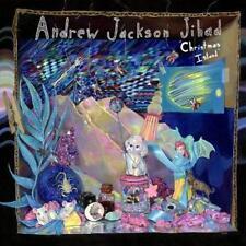 Andrew Jackson Jihad - Christmas Island (NEW CD)