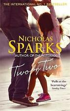 Two by Two by Nicholas Sparks (Paperback, 2017)