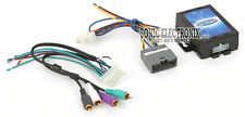 Axxess CHTO-03 Select 2007-Up Chrysler/Dodge Amplifier Interface Wiring Harness
