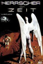 Herrscher der Zeit - von René Laloux (FSK6) (DVD) NEU+OVP