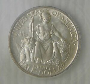 1935 S San Diego Commemorative Silver Half Dollar ~ ICG MS66, NICE!!!