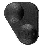 8X(Rubber 2-Button Remote Key Fobs Pad Cover - YWC000300 For Land/Range Rov U8A9