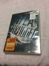 Atlas Shrugged TRILOGY (Parts 1, 2, 3) on DVD - NEW & SEALED