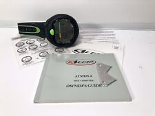 Aeris Atmos 2 Dive Wrist Computer  Black In Very Good Condition.