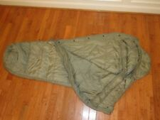 UNISSUED ACU RFI INTERMEDIATE SLEEPING BAG