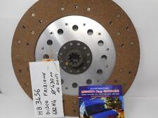 Disco frizione motore per Fiat iveco 682 Ø 430 mm con 10 cave