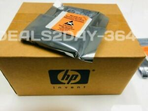 "HP 652611-B21 300GB 6G 15K SFF 2.5"" SAS SC HDD 653960-001"