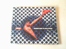 FRANKIE GOES TO HOLLYWOOD - RELAX - 1993 REMIX CD SINGLE