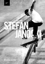 "069 Nike Art Poster - Janoski SB Skateboard Art Shoes 14""x19"" Poster"