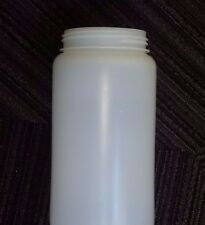 New  2 Liter Drain Bottle Replacement for Smog Hog  022905 Lid not included