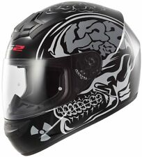 Motorcycle Helmet LS2 Ff352 Rookie Brilliant Matt L