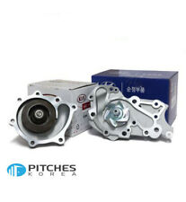 Genuine Hyundai Kia Engine Water Pump For SEDONA (CANIVAL)   25100-4X700