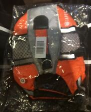 Japeeo Dog Life Vest HIGH VISIBILITY - Reflective straps New XS