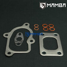 Turbo gasket for Greddy Kubota Yanmar TD04H TD04HL 15G 19T T25 4 bolt 6 & 8.5cm