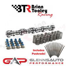 Brian Tooley(Btr) Stage 4 Ls Truck Cam Kit+Pushrods-Silverado/Si erra 4.8/5.3/6.0