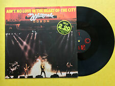 Whitesnake - Ain't No Love In The Heart Of The City / Take Me With You, 12BP381
