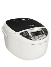 NEW Tefal Rice Cooker & Multicooker: Silver
