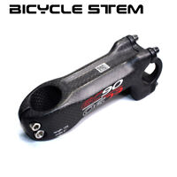 Carbon fiber  Mountain bike diameter road bike stem riser 31.8mm - 31.8mm