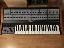 CRUMAR TRILOGY Synthesizer