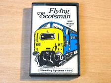 BBC Modèle B-Flying Scotsman par Dee Kay Systems