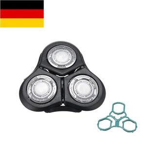 Für Philips RQ11 SensoTouch Dual Precision Scherköpfe Scherkopf Aufsatz DHL