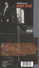 CD--TIMBALAND & MAGOO UND TIMBALAND--SHOCK VALUE