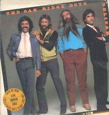 THE OAK RIDGE BOYS - DELIVER