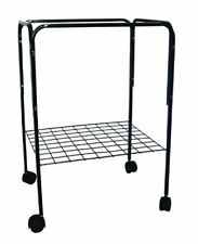 4924 Stand for Cage size 20x16, Black