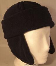2 x POLAR Wintermütze Fleece Mütze mit Ohrenschutz,ovp.NEU!