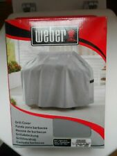 Weber 7179 Premium Grill BBQ Cover fits Genesis II and 300