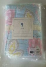 Pottery Barn Kids ZOEY Quilted Sham Standard Size  NEW
