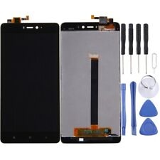 For Xiaomi Mi 4s LCD Screen Touch Digitizer Glass Part BLACK