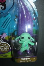Troll Doll The Zelfs Flitter Dragon Fly Zelf New Moose Toys