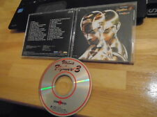 RARE OOP JAPAN Virtua Fighter 3 CD video game soundtrack SEGA DREAMCAST score 96